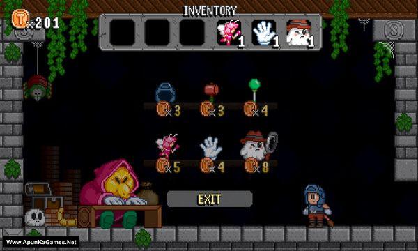 Magical Monster Land Screenshot 2, Full Version, PC Game, Download Free