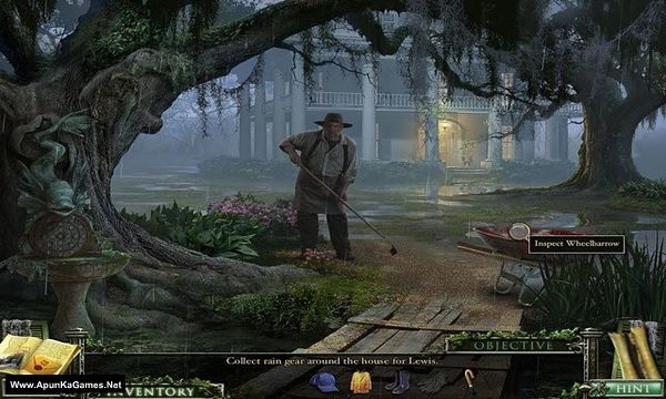 Mystery Case Files: 13th Skull Collector's Edition Screenshot 2, Full Version, PC Game, Download Free