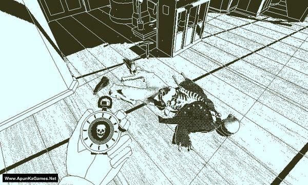 Return of the Obra Dinn Screenshot 1, Full Version, PC Game, Download Free