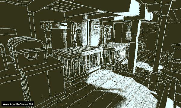 Return of the Obra Dinn Screenshot 3, Full Version, PC Game, Download Free