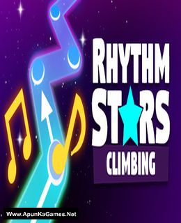 Rhythm Stars Climbing Cover, Poster, Full Version, PC Game, Download Free
