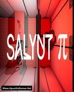 Salyut Cover, Poster, Full Version, PC Game, Download Free