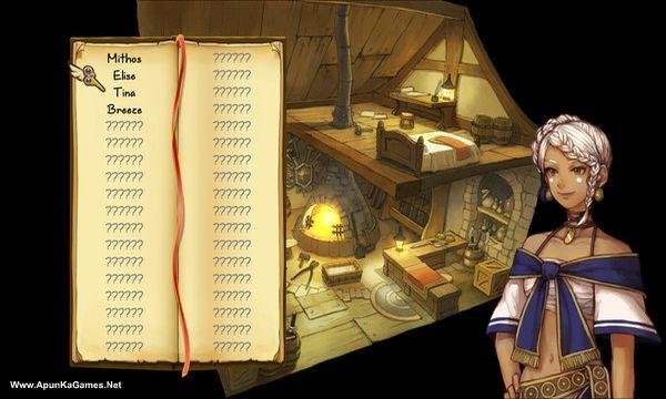 Soul Saga Screenshot 2, Full Version, PC Game, Download Free