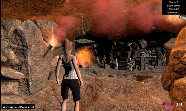 The Golden Cross Screenshot 1, Full Version, PC Game, Download Free