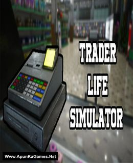 Trader Life Simulator Cover, Poster, Full Version, PC Game, Download Free