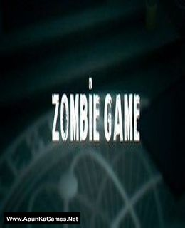 Zombie Game Cover, Poster, Full Version, PC Game, Download Free