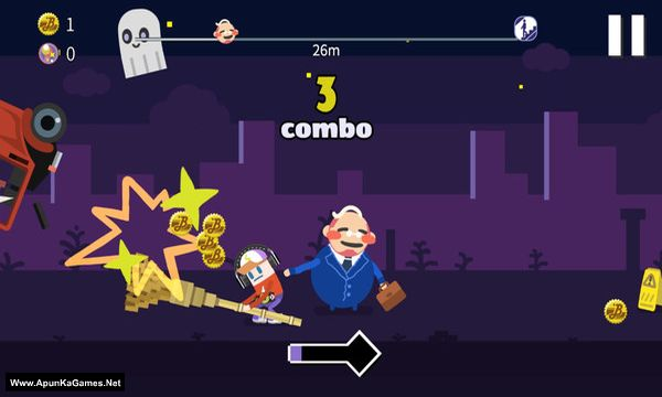 Bring Dad Home Screenshot 3, Full Version, PC Game, Download Free