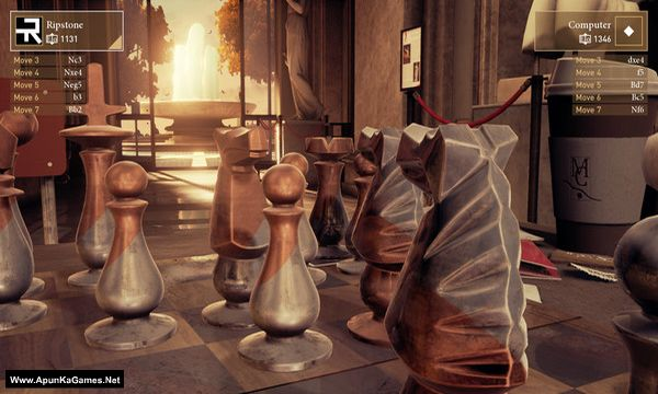 Chess Ultra Screenshot 2, Full Version, PC Game, Download Free