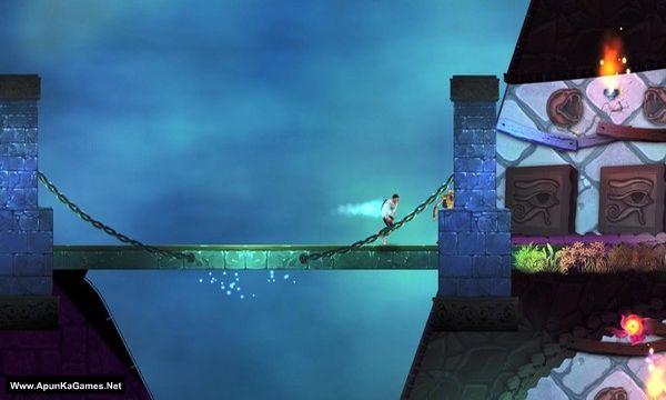 Devil Edge Screenshot 2, Full Version, PC Game, Download Free