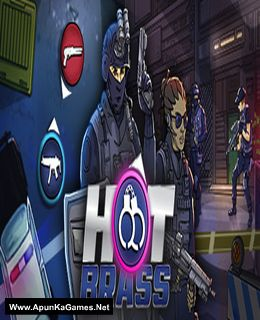 Hot Brass Cover, Poster, Full Version, PC Game, Download Free