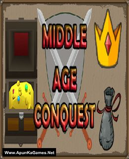 Middle Age Conquest Cover, Poster, Full Version, PC Game, Download Free