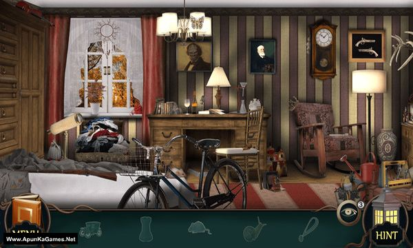 Mystery Hotel: Hidden Object Detective Screenshot 3, Full Version, PC Game, Download Free