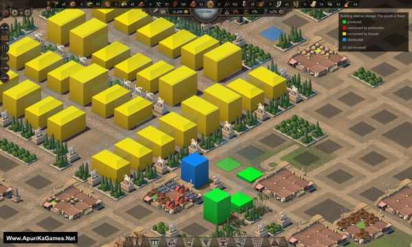 Nebuchadnezzar Screenshot 3, Full Version, PC Game, Download Free