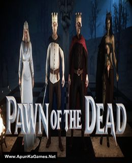 Pawn of the Dead Cover, Poster, Full Version, PC Game, Download Free