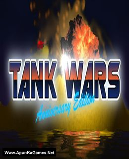 Tank Wars: Anniversary Edition Cover, Poster, Full Version, PC Game, Download Free