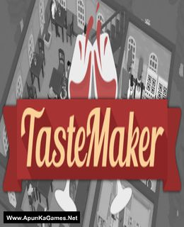 TasteMaker: Restaurant Simulator Cover, Poster, Full Version, PC Game, Download Free