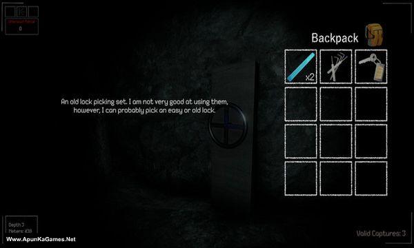 Depth 6 Screenshot 3, Full Version, PC Game, Download Free