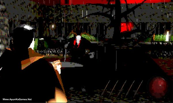 Dread X Collection: The Hunt Screenshot 3, Full Version, PC Game, Download Free