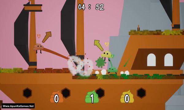 Flingleberries! Screenshot 3, Full Version, PC Game, Download Free