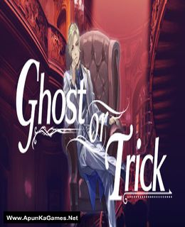 Ghost or Trick Cover, Poster, Full Version, PC Game, Download Free