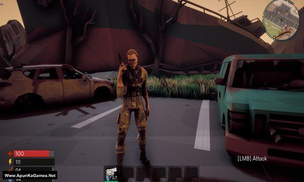 Iron Survival Screenshot 1, Full Version, PC Game, Download Free