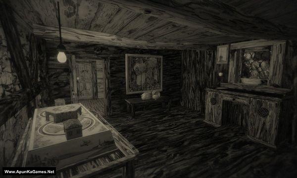 Mundaun Screenshot 1, Full Version, PC Game, Download Free