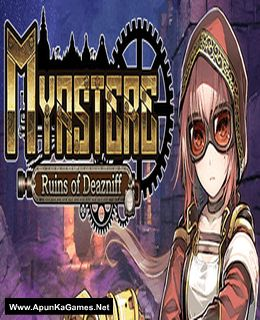 Myastere: Ruins of Deazniff Cover, Poster, Full Version, PC Game, Download Free