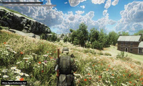 Nemesis: Race Against The Pandemic Screenshot 1, Full Version, PC Game, Download Free
