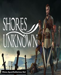 Shores Unknown Cover, Poster, Full Version, PC Game, Download Free