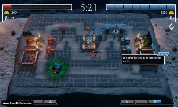 Sons of Ra Screenshot 1, Full Version, PC Game, Download Free
