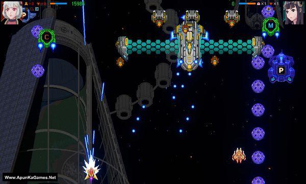 Super Retro Fighter Screenshot 3, Full Version, PC Game, Download Free