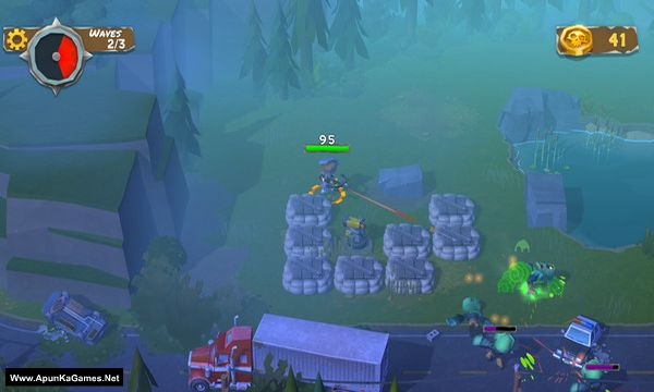 Survival Z Screenshot 3, Full Version, PC Game, Download Free