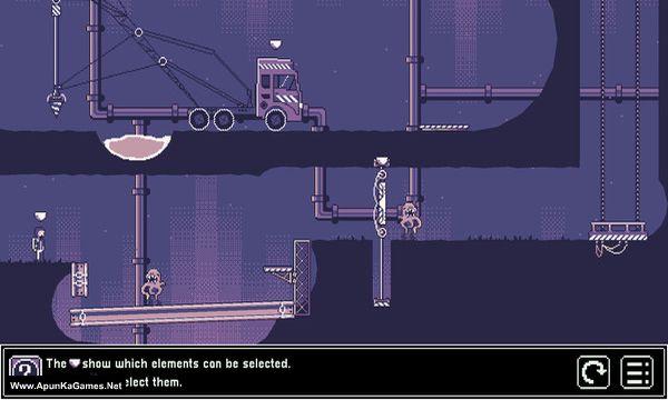 Underland: The Climb Screenshot 3, Full Version, PC Game, Download Free