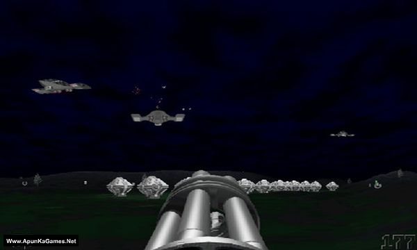 Z.A.R. Screenshot 1, Full Version, PC Game, Download Free
