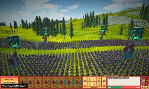 Conquest: Medieval Kingdoms Screenshot 1, Full Version, PC Game, Download Free