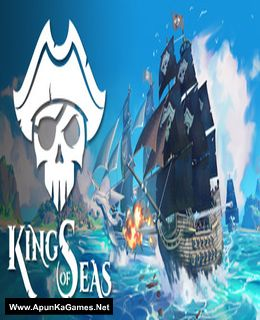 King of Seas Cover, Poster, Full Version, PC Game, Download Free