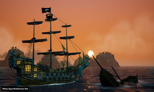 King of Seas Screenshot 1, Full Version, PC Game, Download Free