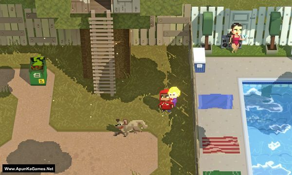 Mayhem in Single Valley Screenshot 3, Full Version, PC Game, Download Free