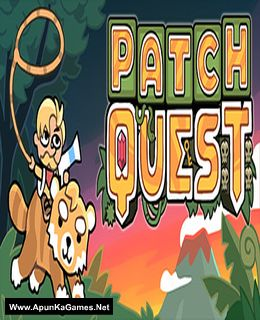 Patch Quest Cover, Poster, Full Version, PC Game, Download Free
