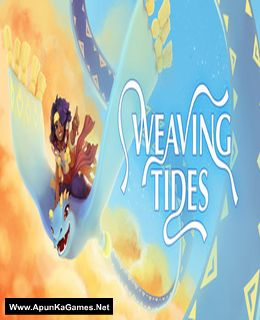 Weaving Tides Cover, Poster, Full Version, PC Game, Download Free
