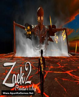 Zack 2: Celestine's Map Cover, Poster, Full Version, PC Game, Download Free