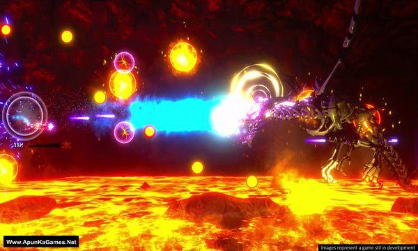 Endocrisis Screenshot 1, Full Version, PC Game, Download Free