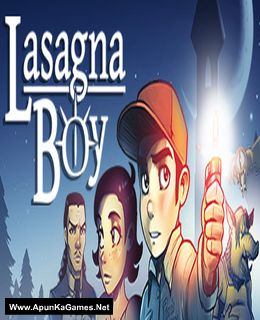 Lasagna Boy Cover, Poster, Full Version, PC Game, Download Free
