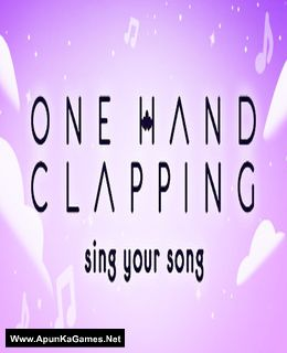 One Hand Clapping Cover, Poster, Full Version, PC Game, Download Free