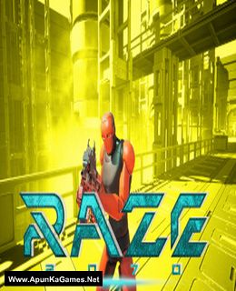 RAZE 2070 Cover, Poster, Full Version, PC Game, Download Free