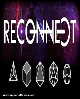 RECONNECT: The Heart of Darkness Cover, Poster, Full Version, PC Game, Download Free