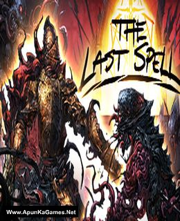 The Last Spell Cover, Poster, Full Version, PC Game, Download Free