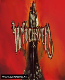 Witchaven Cover, Poster, Full Version, PC Game, Download Free