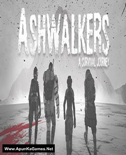 Ashwalkers Cover, Poster, Full Version, PC Game, Download Free