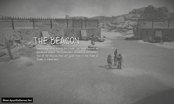 Ashwalkers Screenshot 1, Full Version, PC Game, Download Free
